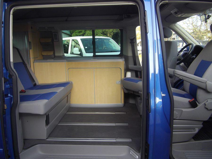 t5 california 2 5 tdi eco campers. Black Bedroom Furniture Sets. Home Design Ideas