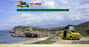 Eco Campers, spécialiste du fourgon aménagé sur base combi VW