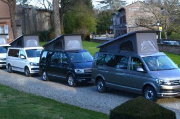Fourgon volkswagen aménagé occasion